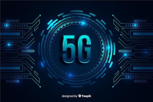 Высокоскоростные линии повышения с концепцией 5g