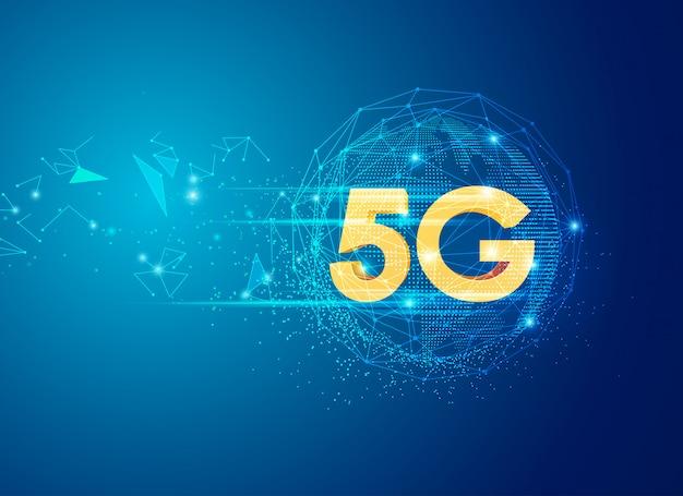 5g войдите в тему глобальной связи