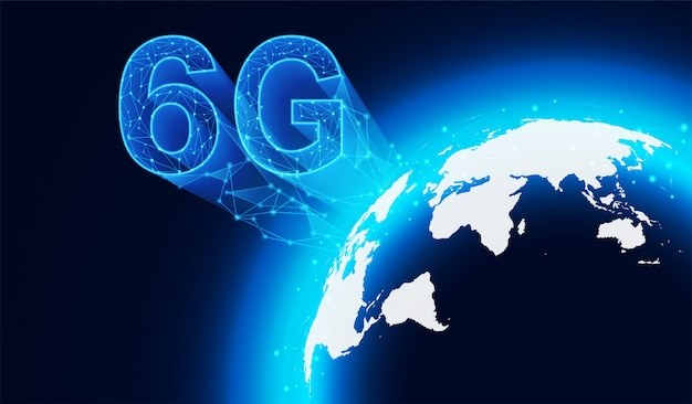 6G Network Review
