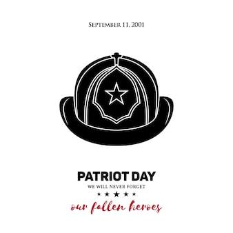 911 patriot day