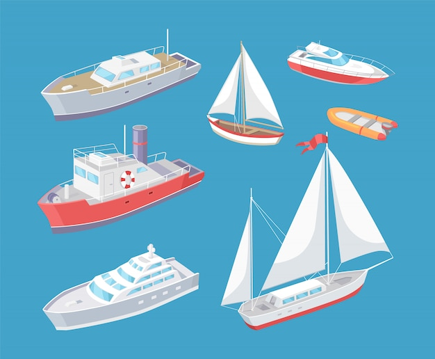 水輸送旅行船航海ベクトル