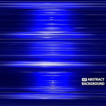 テクスチャと青のグラデーションの背景のデザインと抽象的な青い背景