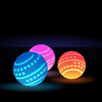 デジタルライトボール