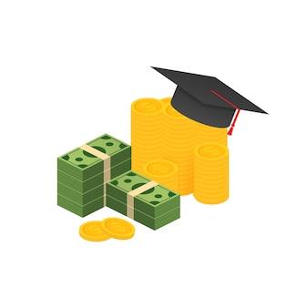 Инвестиции в образование.