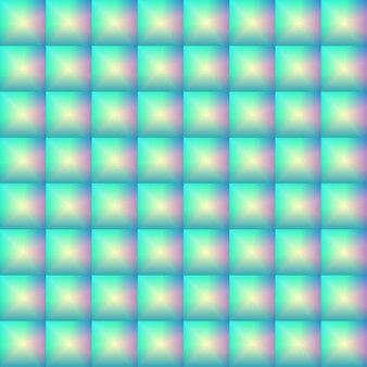 ガラスブロックのシームレスパターン。