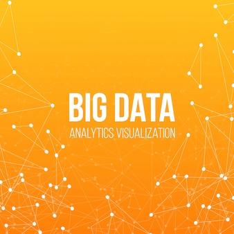 ビッグデータ技術の背景。