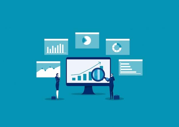 Эксперты по бизнес-аналитическим данным управляют данными