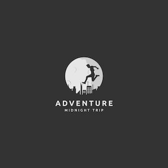 月との冒険