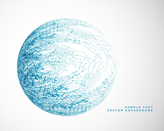 ブルー技術のワイヤメッシュデザイン