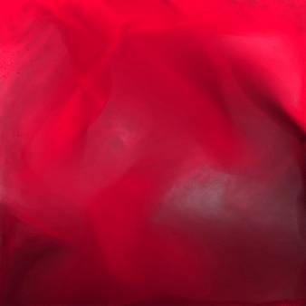 Абстрактная красная текстура акварельный фон