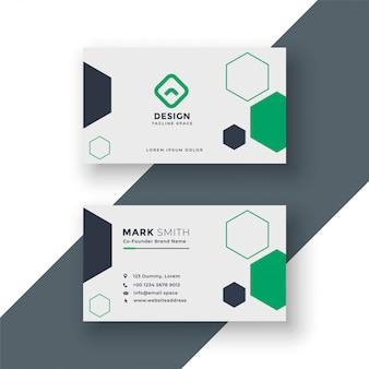 Современная визитная карточка врача