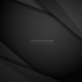 暗い抽象的な背景