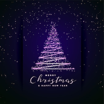ラブリーメリークリスマスフェスティバルツリークリエイティブ