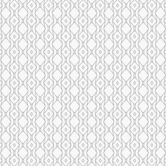 抽象菱形形状パターンの背景