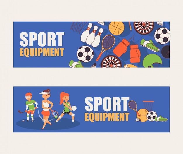 スポーツパターンスポーツマン人キャラクター野球バスケットボールサッカーゲームイラスト