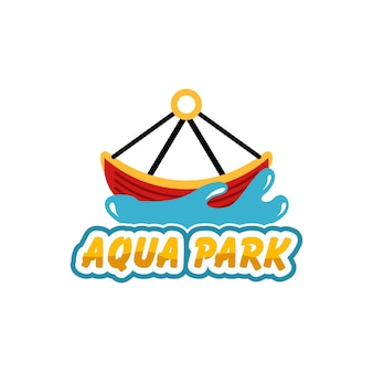 Логотип парка развлечений
