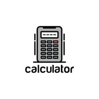 電卓のロゴ