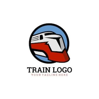 列車のロゴ