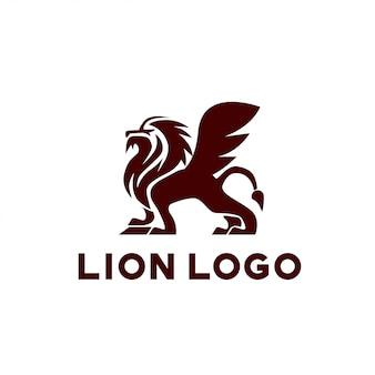 ライオンロゴ