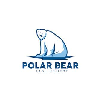 ポラールベアのロゴ使用可能