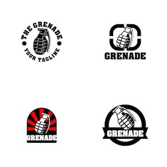 グレネードロゴ