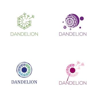 タンポポのロゴ