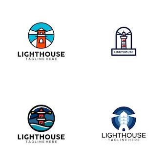ライトハウスロゴ