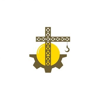 インダストリアルロゴ