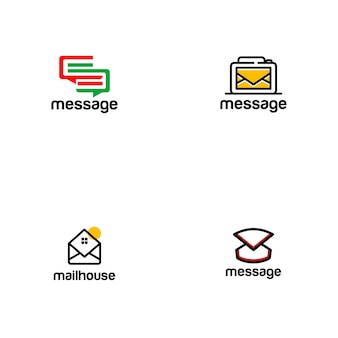 メッセージロゴ