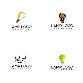 ランプロゴコレクション