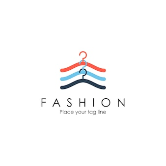 Логотип моды
