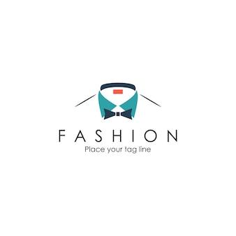 ファッションロゴ