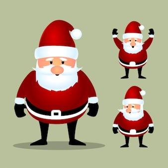サンタクロースコレクション