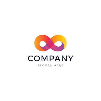 Логотип бесконечности