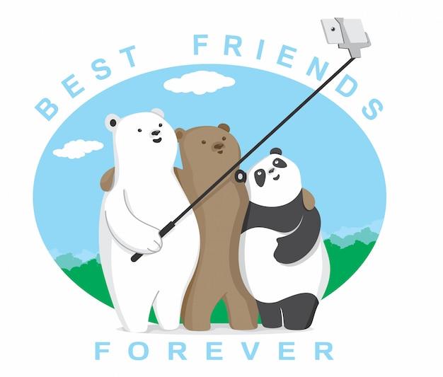 永遠の友達