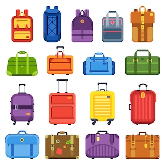 手荷物スーツケース