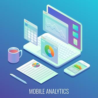 Мобильный веб-аналитика