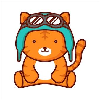 漫画の子猫