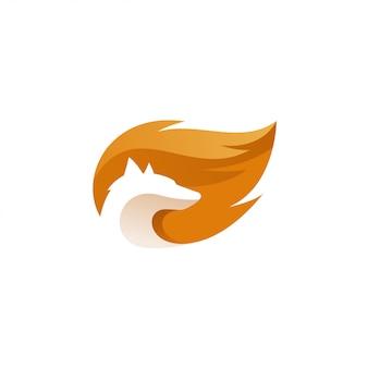 フォックスのロゴ