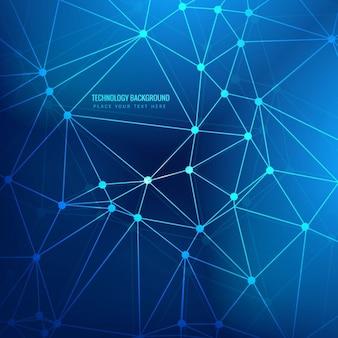 ブルー技術の背景