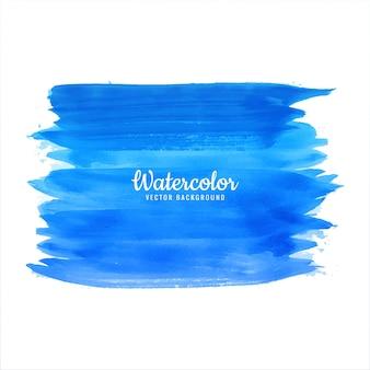 手描き水彩ストロークの背景