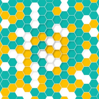 Молекулярная структура абстрактных технологий