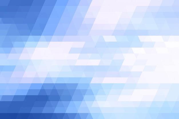 Абстрактный красочный геометрический дизайн