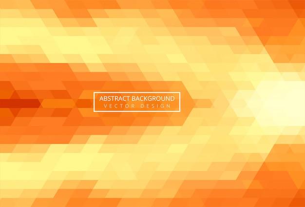 Абстрактный треугольник узор красочный фон
