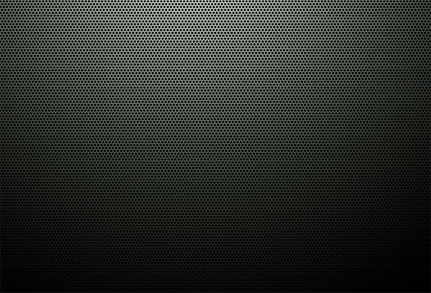 Абстрактный фон углерода
