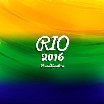 Бразилия цвета фона