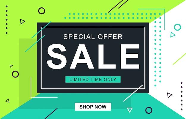 Продажа шаблонов баннеров