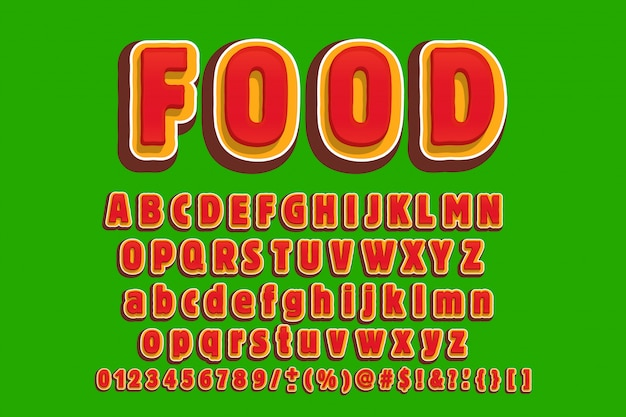 Сжатый ретро дизайн шрифта дисплея, алфавит, набор символов, шрифт, типографика, буквы и цифры.