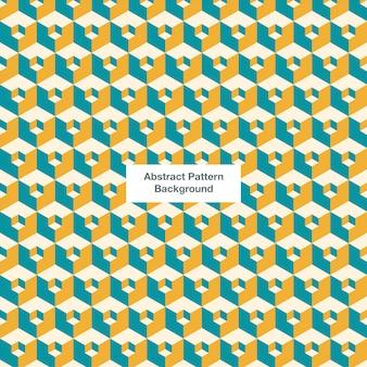 Абстрактные формы шаблон фона