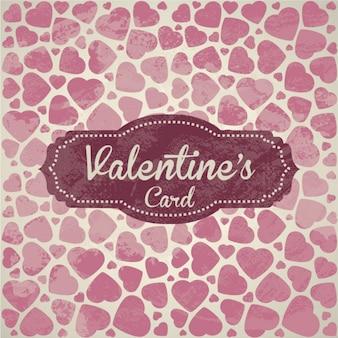 Валентина день карты